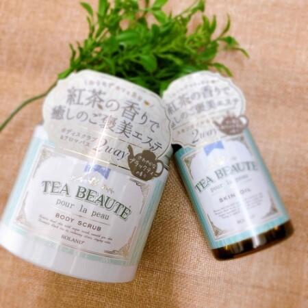 紅茶ブームもきてます(/・ω・)/♡