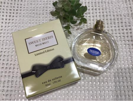 デパコス香水そっくりな香り!?