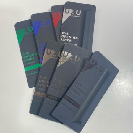 UZU 7SHADES  OF BLACK