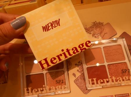 【MERZY】ザ・ヘリテージコレクション♥♥Vo.2