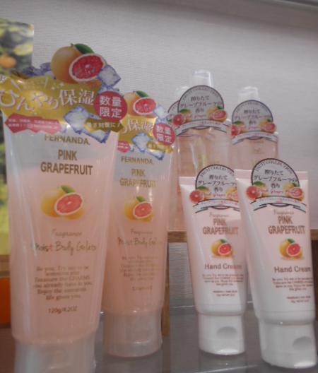 【毎年大人気】今年のフェルナンダ数量限定の香りは!?